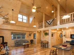 log home interiors photos log cabin interior ideas home floor plans designed in pa