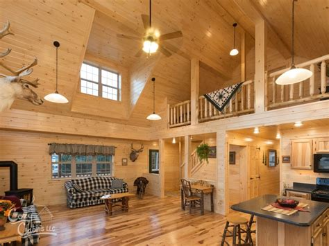 home interior pics log cabin interior ideas home floor plans designed in pa