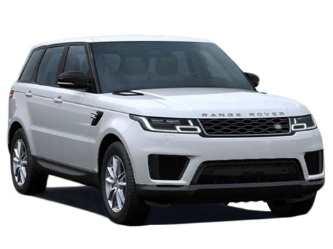 land rover range rover sport sdv hse price features
