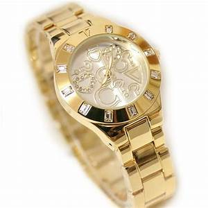 Rose Gold Sprühlack : new hot sale famous brand bling watch women luxury austrian crystal watch rose gold shinning ~ Avissmed.com Haus und Dekorationen