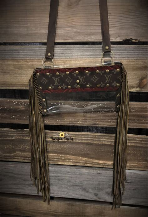 upcycled louis vuitton canvas stadium bag stadium bag bags louis vuitton crossbody