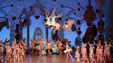 holiday shows in nyc from the rockettes to the nutcracker