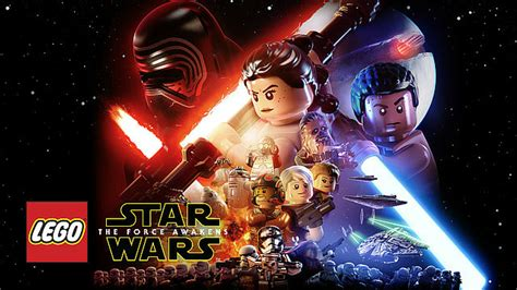 lego star wars  force awakens     app store