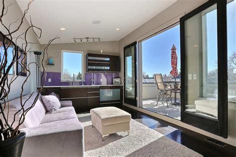 lafayette modern duplex interior designer denver