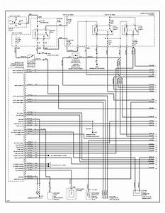 Mercury Mystique Wiring Diagram