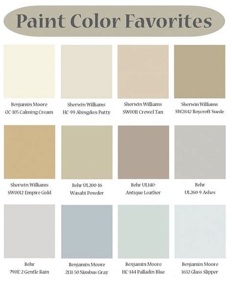 lovely favorite neutral paint colors designers favorite paint color for interiors home design