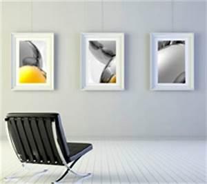 Bilder Ohne Nagel Aufhängen : bilder aufh ngen ~ Indierocktalk.com Haus und Dekorationen