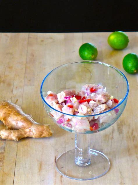 recettes cuisine philippines philippines kinilaw kiliwan blogs de cuisine