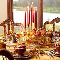 thanksgiving decorating ideas 36 Thanksgiving Decorating Ideas and Traditional Recipes | RemoveandReplace.com