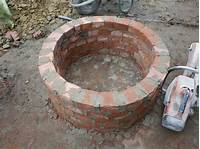 build a fire pit How to Build a Fire Pit - JuggleMum