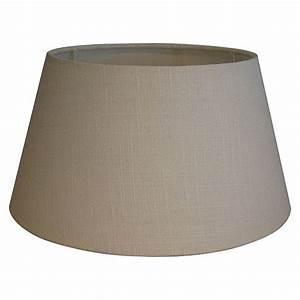 Lampenschirm 40 Cm Durchmesser : lightmakers lampenschirm linnen drum durchmesser 35 cm wei leinen bauhaus ~ Bigdaddyawards.com Haus und Dekorationen
