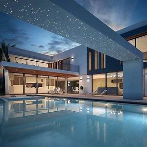 Modern Villa Life Via  Worldwide Wow  Worldwideluxury  Wwl