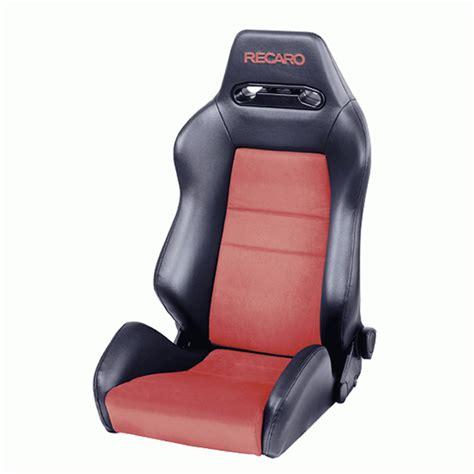 siege recaro recaro speed reclining sport seat gsm sport seats