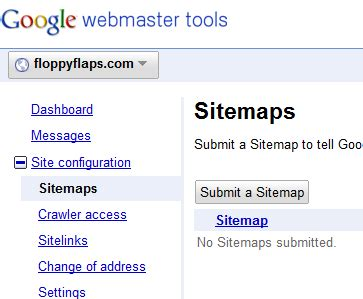 Using Site Verify And Xml Sitemap In Drupal To Enhance Seo