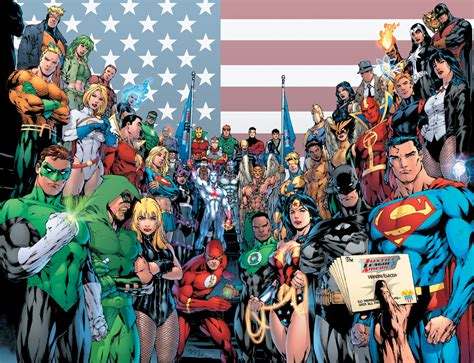 Dc Universe Will Reboot This August
