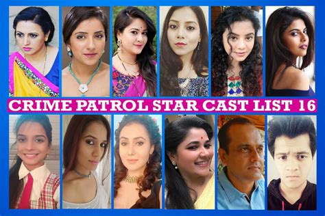 crime patrol actors list 16 crime patrol 100 cast crime patrol satark
