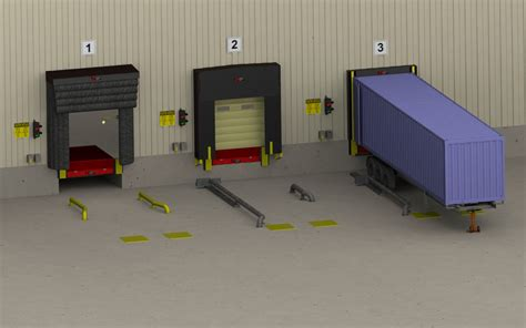 Thorworld Highlights How Loading Bay Safety Can Improve ...