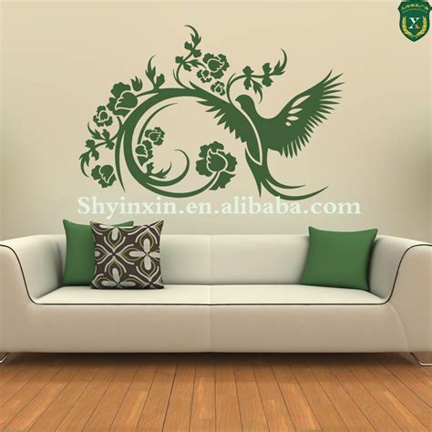 Party Decorations Removable Wall Decals Bathroom