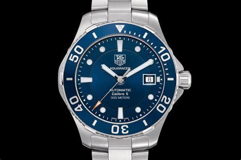 5 Affordable Tag Heuer Watches For New