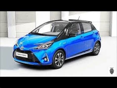 2019 Toyota Vitz by 2019 Toyota Yaris Yaris 2019 Toyota Yaris Specs And