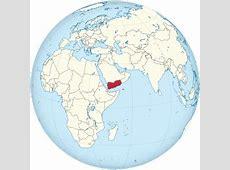 Yemen Wikipedia