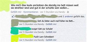 Facebook De Login Deutsch : likefight webfail lustige facebook dialoge ~ Orissabook.com Haus und Dekorationen