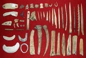 Paleolithic Age Tools