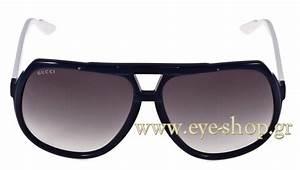 SUNGLASSES GUCCI 1622 HCM44 63Ø Men 2017   EyeShop ver1.