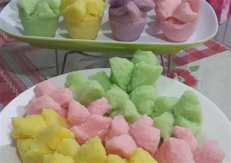 Selain nama apem tape, kue basah ini pun dikenal dengan nama kue mangkok. Apem/kue mangkok tape singkong | Resep di 2020 | Kue mangkok, Resep, dan Resep kue mangkok