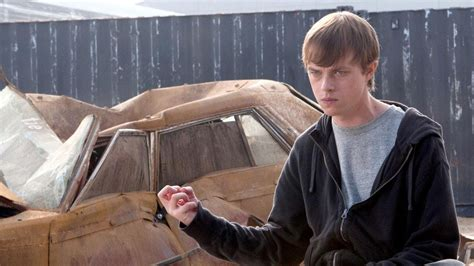 CHRONICLE 2 On the Way Without Dane DeHaan & Writer Max ...