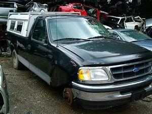Ford F150 Pickup Transmission M T    5 Speed  Mazda