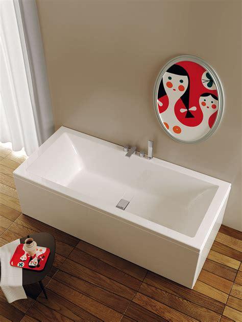 vasche da bagno rettangolari vasche da bagno piccole cose di casa