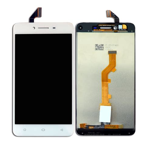 oppo  display  touch screen glass combo touch lcd baba