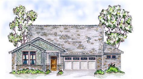 Larry W Garnett Home Design :  Multigenerational Designs