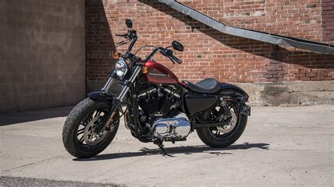 harley davidson 2018 2019 harley davidson forty eight special top speed