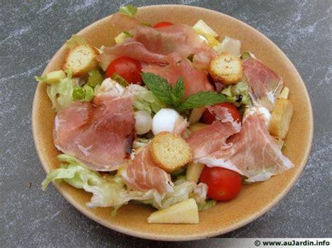recette de cuisine d ete salade d 39 été recette de cuisine