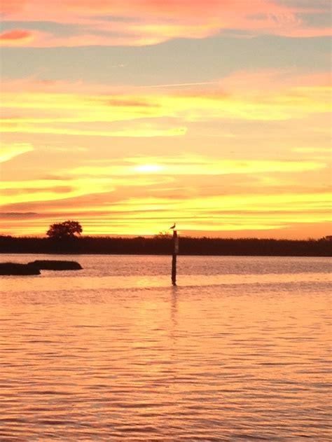 Great South Bay Long Island