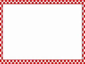 Red and White Checkered Wallpaper - WallpaperSafari