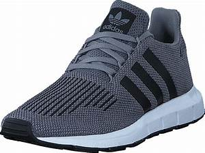 Buy Adidas Originals Swift Run Grey Three Core Black Med