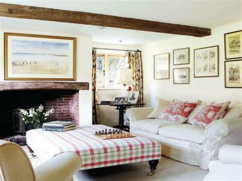 B Designs Home Decor : Country Style Bedroom Ideas, English Cottage Decorating