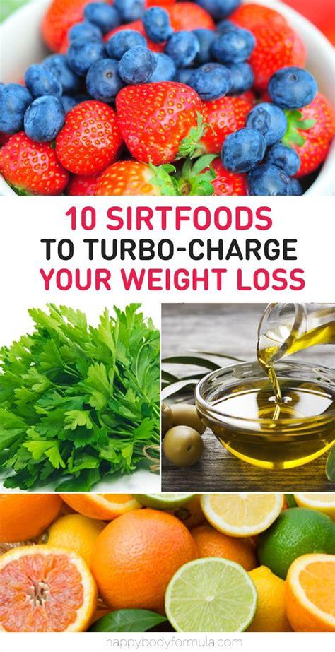 diet sirtfood recipes plan weight loss juice turbo sirt plus cleanse detox charge week happybodyformula body drinks foods menu meal