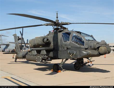 90-00310 - USA - Army Boeing AH-64A Apache at Miramar MCAS ...