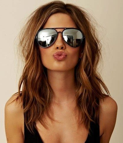 Hipster Hairstyles for Girls.