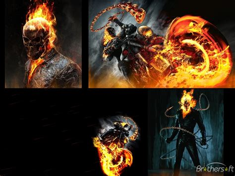 Ghost Rider Animated Wallpaper - free ghost rider animated wallpaper ghost rider