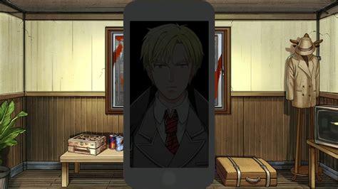[小林正雪:复仇之密室 - 手游] 第三章:最初之密室(小林和阿树被绑架了) - YouTube