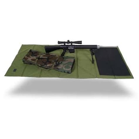 best shooting mat shooters mat