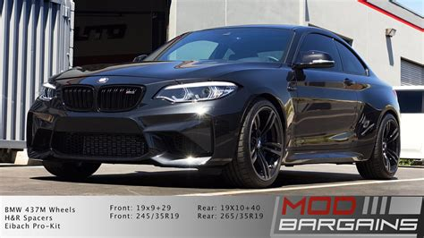 quick snap lower your car for the low with eibach springs