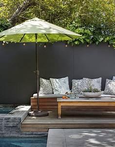 Sun, Shade, -, Outdoor, Patio, Design, Ideas