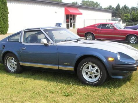 1981 Datsun 280zx Parts by 1981 Datsun 280zx For Sale Classic Car Ad From