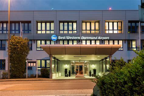 Best Western Hotels 4 Hotel Dortmund Best Western Hotel Dortmund Airport
